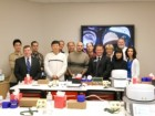 A materials training course was heald by Ivoclar Vivadent & Nobel Biocare which was recently held at the Nobel Biocare Training Facility in Richmond Hill, ON, Canada, on November 11th and 12th.