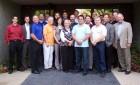 Vident Titanium course participants
