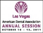 ADA Annual Session - Las Vegas, NV