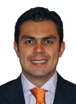 Dr. Carlos Ochoa, specialist in endodontics, graduated from the Pontificia Universidad Javeriana (Bogota) in 1994.  A graduate of the Endodontology program at the Pontificia Universidad Javeriana in 1997. Professor of graduate and Post Graduate of Endodontics, Ex Director of Endodontic Post Graduate program from 2001-2005, and visiting lecturer at graduate endodontic programs in Mexico and Costa Rica. He has directed numerous research projects and maintained a private practice in Bogota, Colombia, until 2009. Since 2010, he has been teaching endodontics at the University of Saskatchewan where he also maintains a private practice.