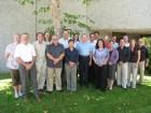 Participants in Vident's DSG Training