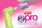 2pro Total Access Disposable Prophy Angles