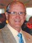 Bernald Larry Pedlar, DDS, MSD, FACP, FACD