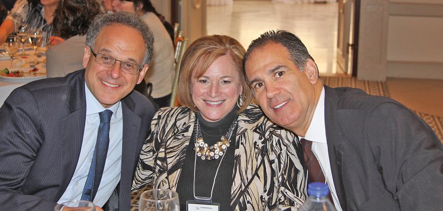Dr. Elliot Mechanic, Melissa Summerfield & Dr. Jordan Soll