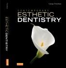 Contemporary Esthetic Dentistry (Book Cover)