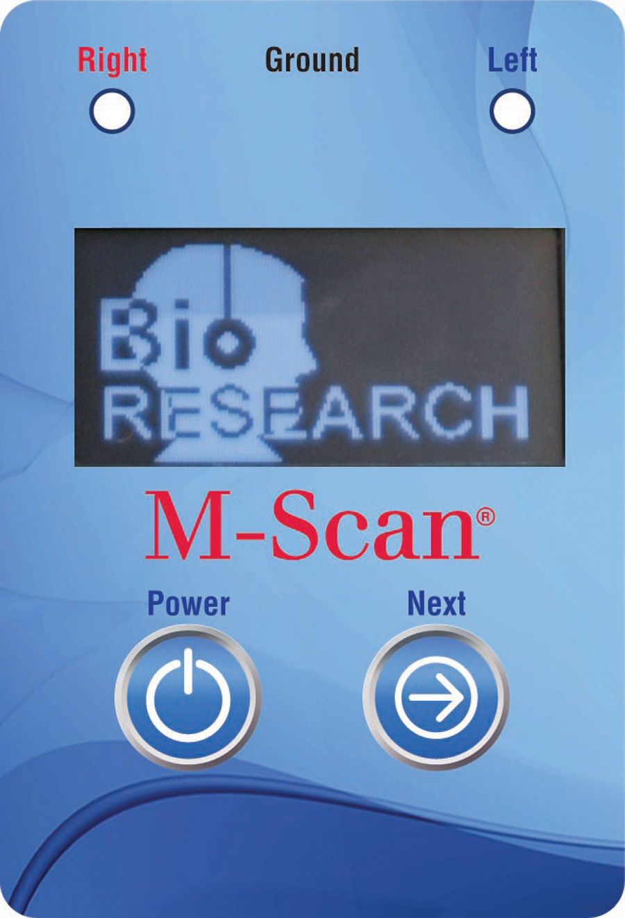 Figure 3. M-Scan