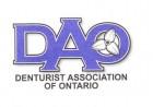 Denturist Association of Ontario (DAO)