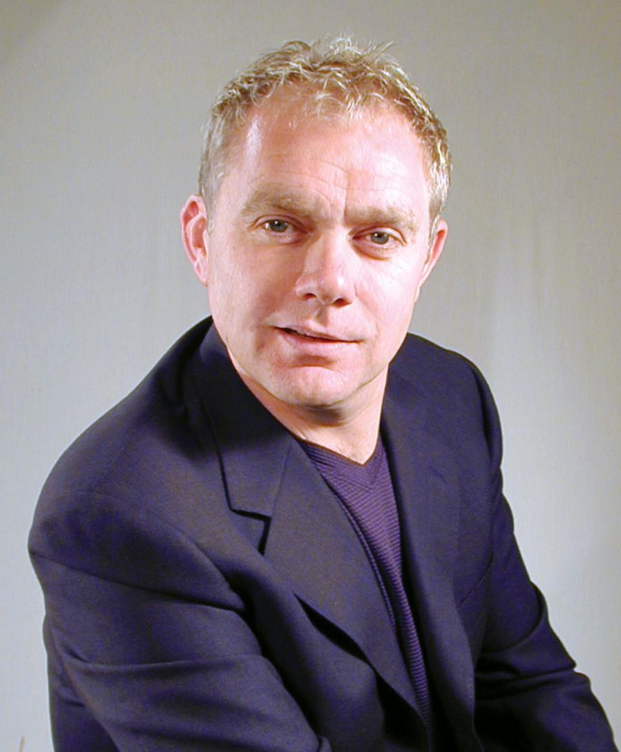 Mr. Trevor Laingchild R.D.T.,A A.A.C.D