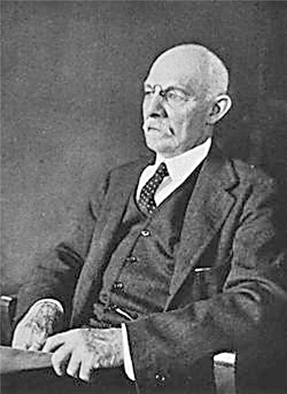 W.S. Halsted