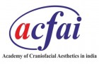Academy of Craniofacial Aesthetics in India