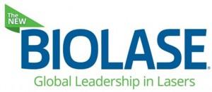 Biolase - New logo