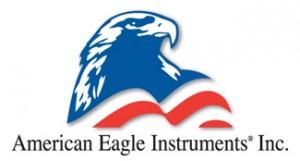 American Eagle Instruments logo