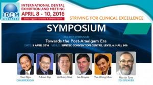 IDEM Symposium