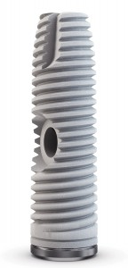 FIGURE 1. I - Raise implant, innovative design
