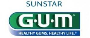 Sunstar GUM - logo