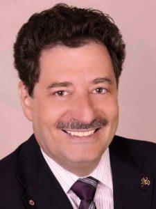 Dr. George Freedman