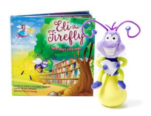 eli the firefly