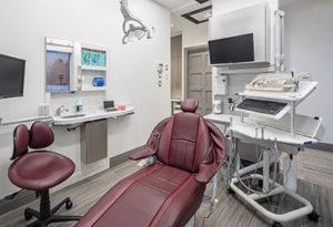 Dentistry on Centrepointe