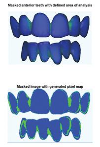 Image masking for data analysis.