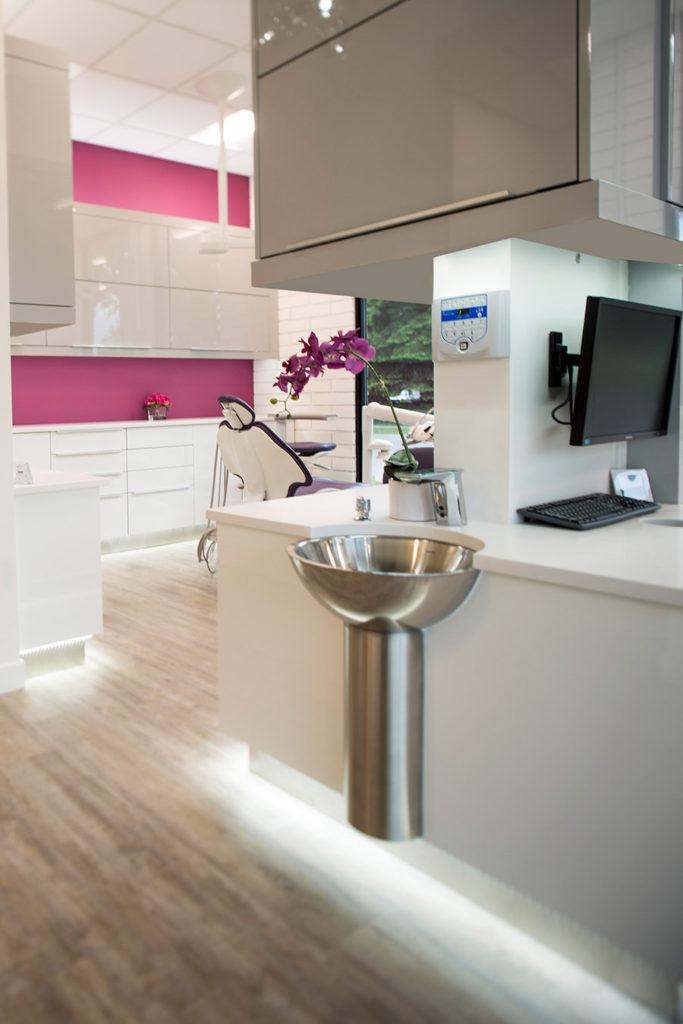 Motivo Dental Office Design