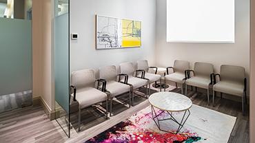 Office Design The Davis Clinic For Oral Maxillofacial Surgery