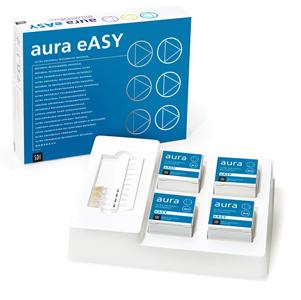 aura eASY (SDI).