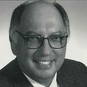 Dr. Simon Weinberg