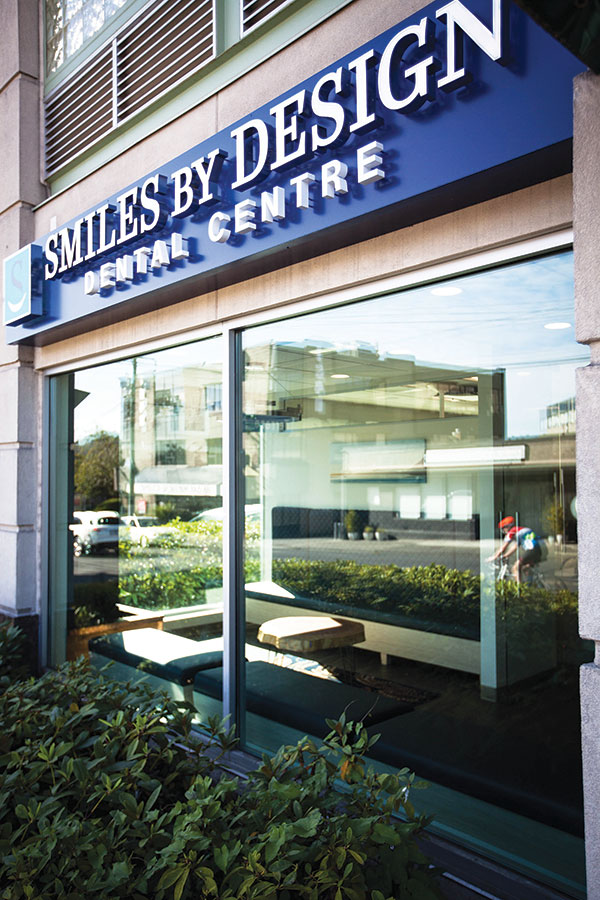 Smiles by Design Office