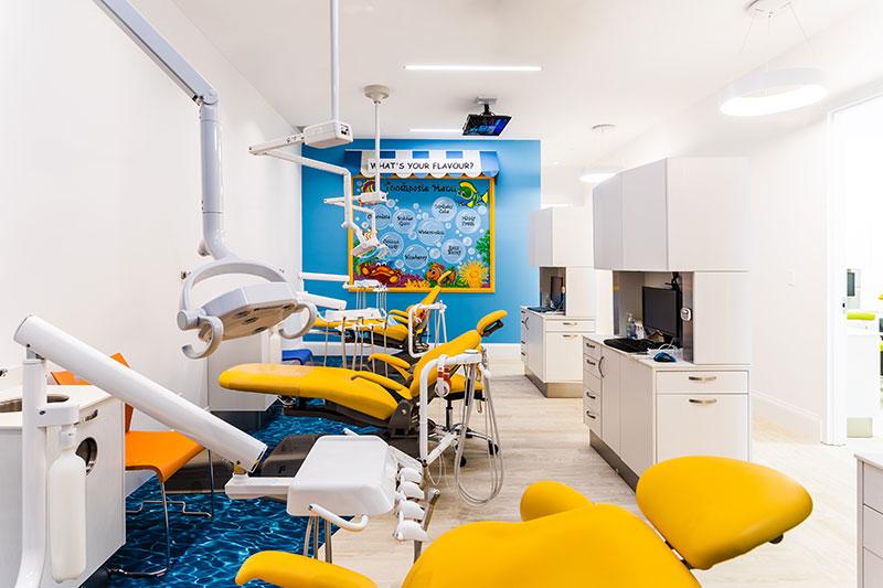 dental office design atlantis children's dentistry