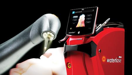 Dental Laser and Handpiece (Biolase, 2018).