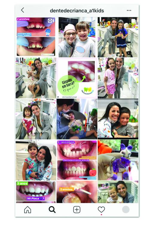 Dentist Social Media Photos