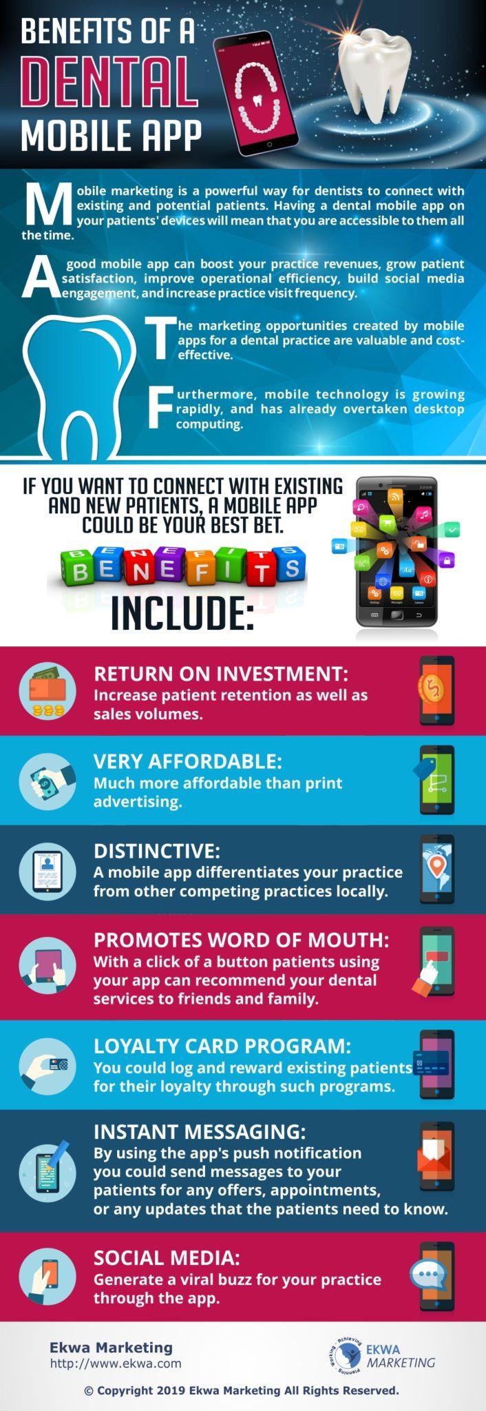 Dental Mobile App