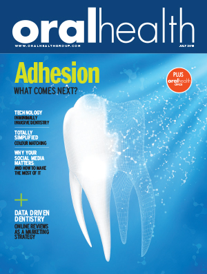 Oral Health Digital Edition