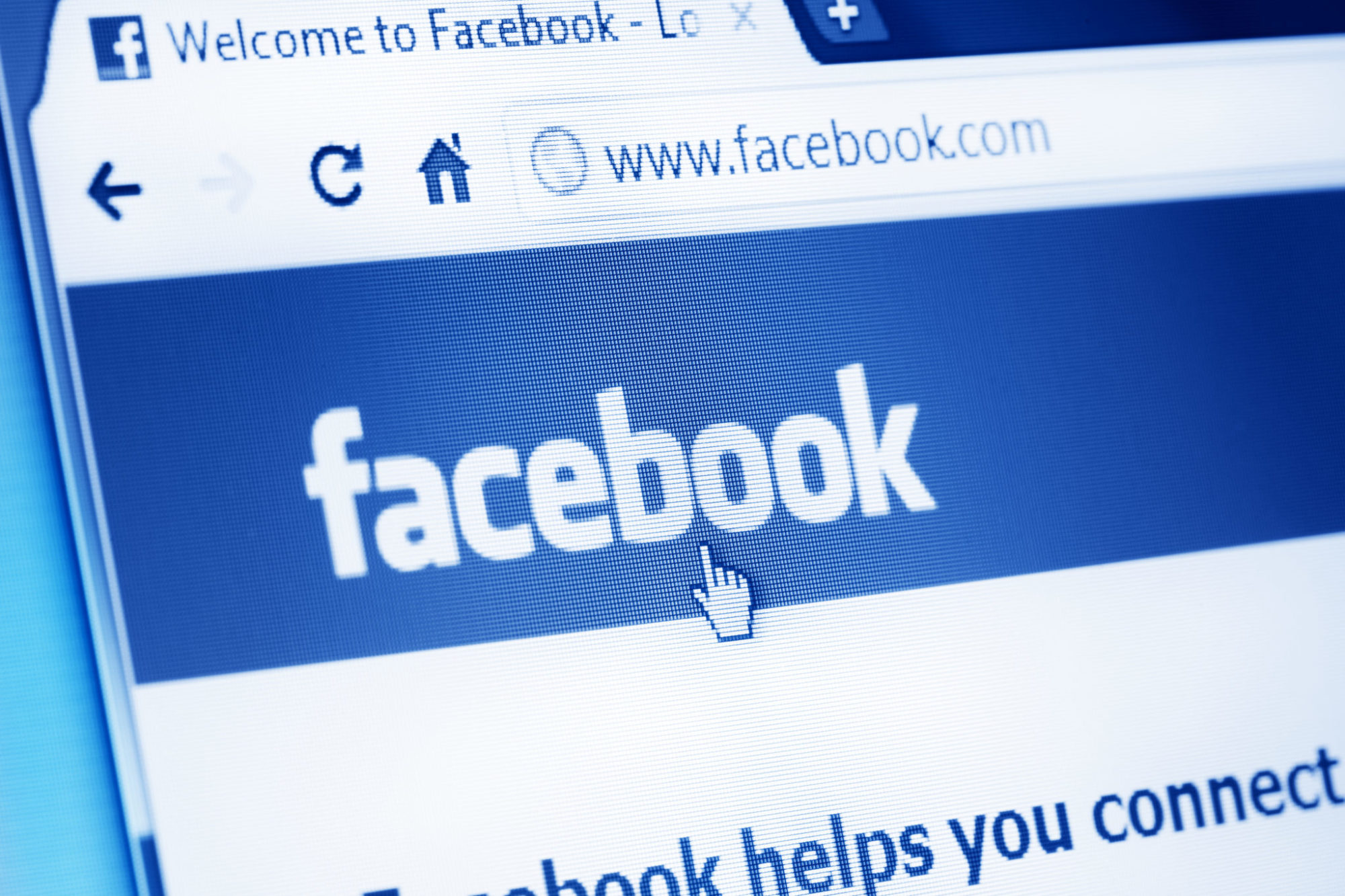 Reaching dental clients through Facebook