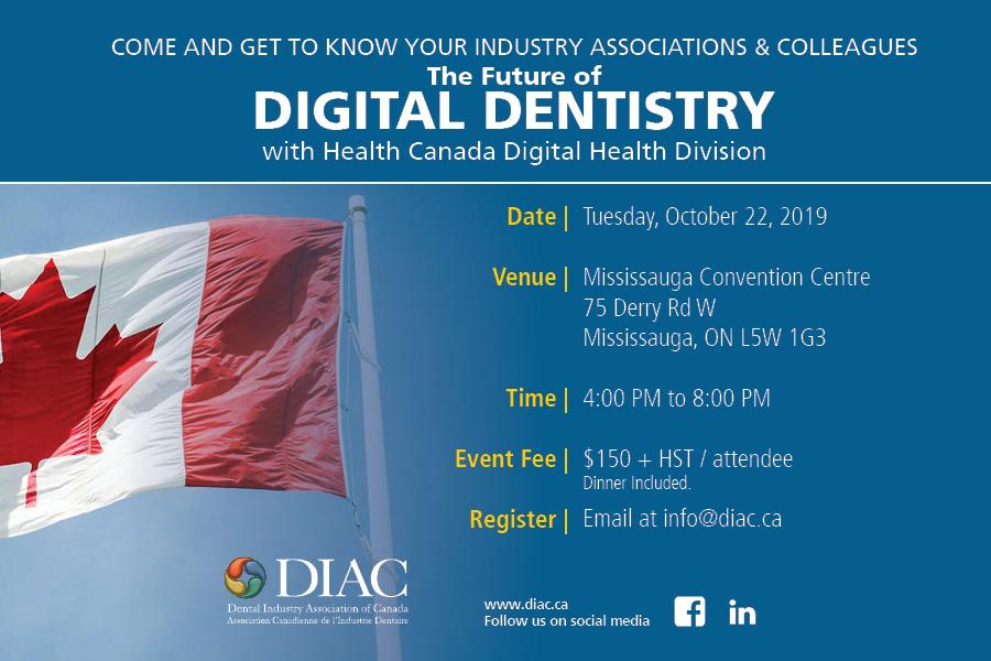 DIAC Digital Dentistry