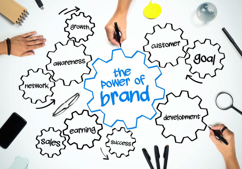 Building Brand for Dental Office