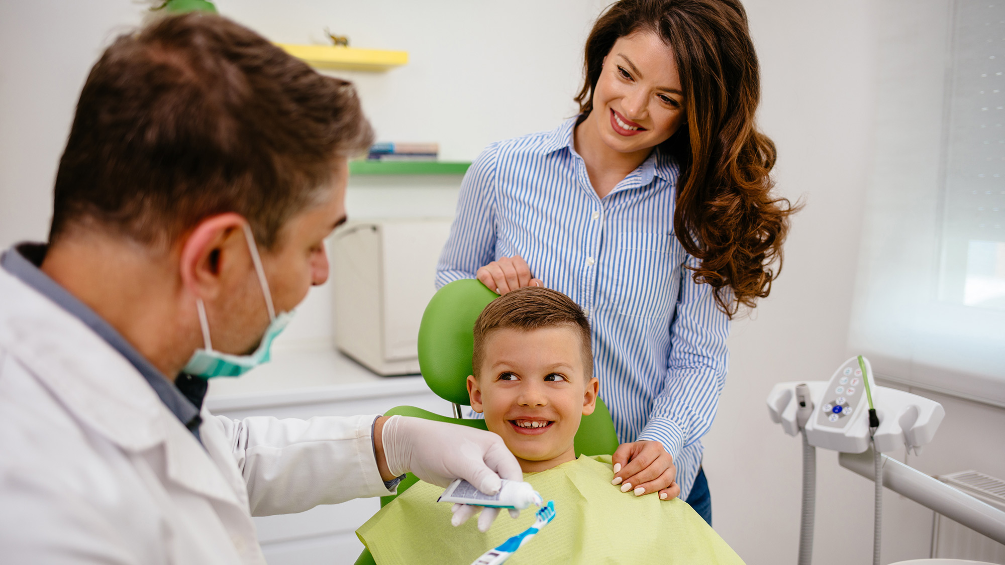 Ideas For Obtaining The Very Best Dental Care