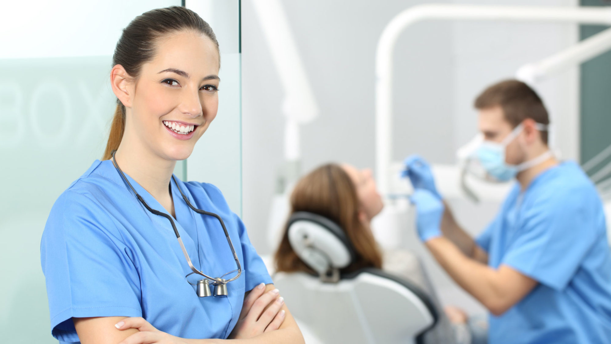 Abc Dental Care strategies to increase the profile of dental hygienists in