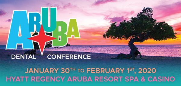 Aruba Dental Conference