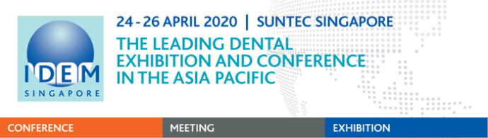 IDEM Singapore Conference
