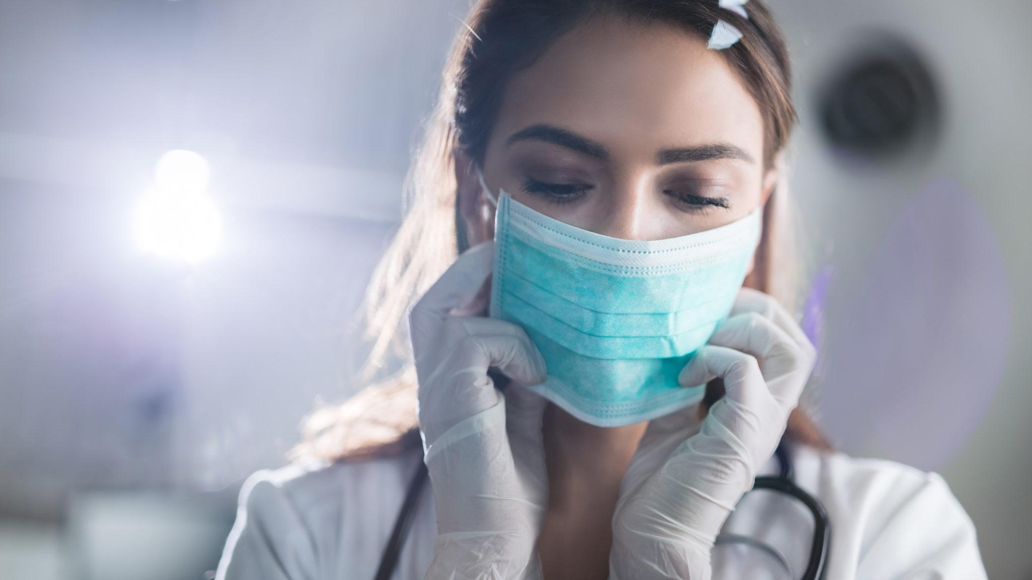 Overcoming The Unknown 5 Tips To Combat Coronavirus