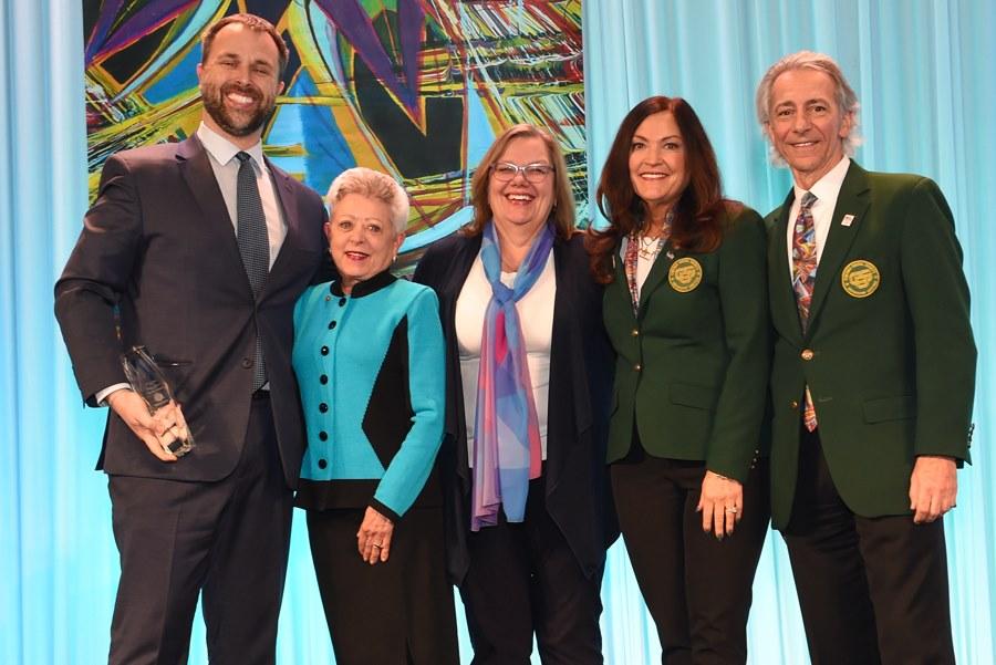 Chicago Dental Society Foundation (CDSF) Vision Award