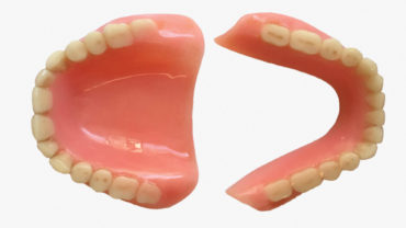 Dentures and Orofacial Pain