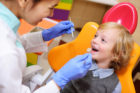 kid-friendly dental practice