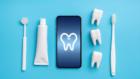 dentists social media