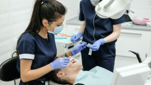 Credit: Pexels. 5 Common Mistakes Dental Practices Should Avoid