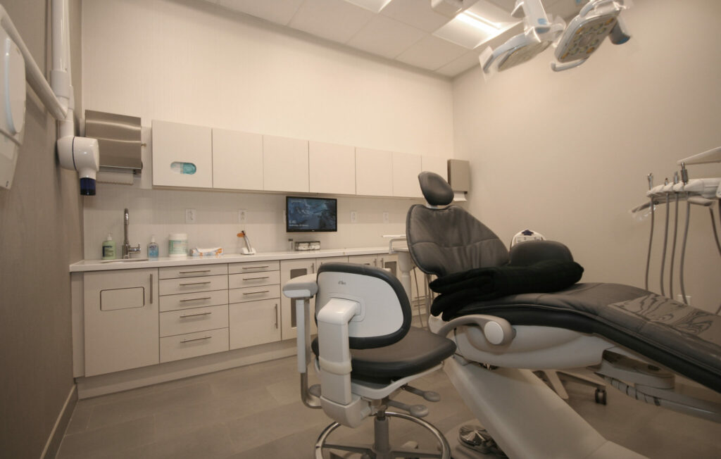 Office Space: Capitol Dentistry