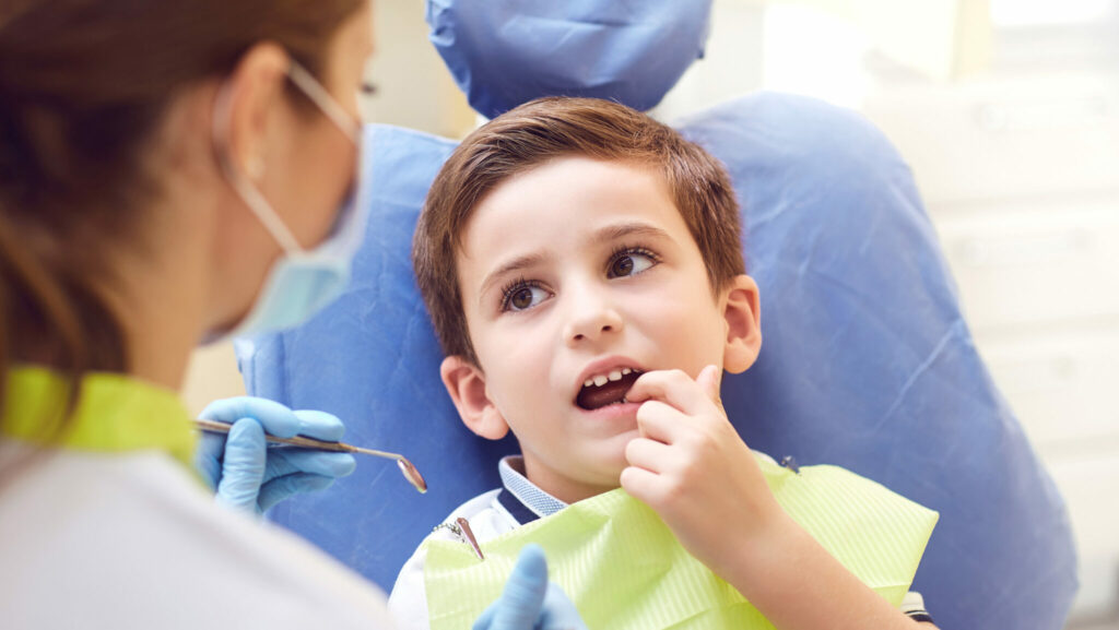 Considerations for Treating Children with Special Needs in the Clinical Environment