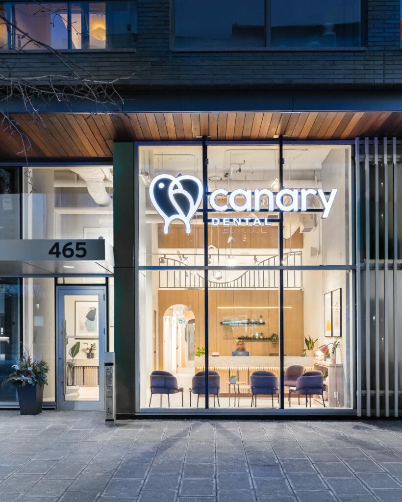 Canary Dental