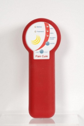 PainAway/PainCure unit (Multi Radiance Medical, Solon, OH, USA).